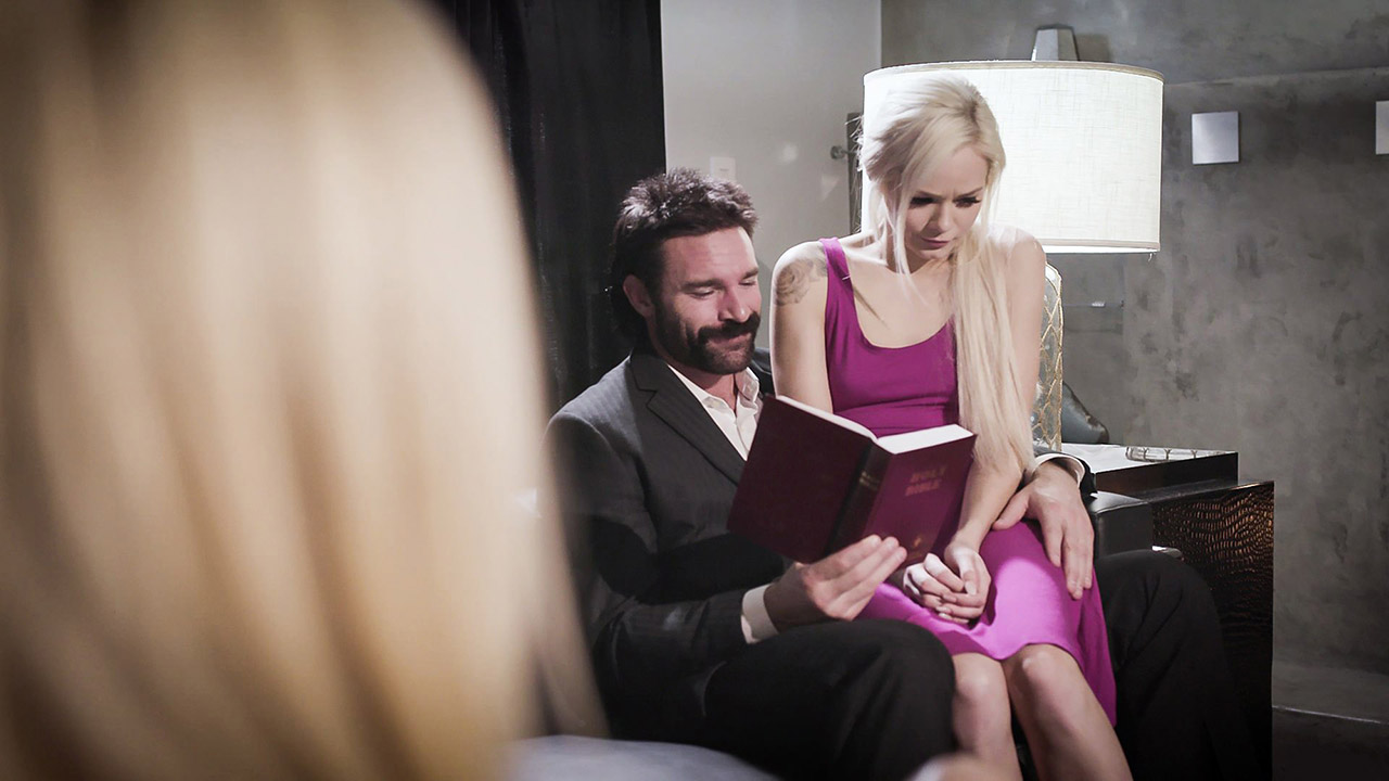 Elsa jean foster:parents video
